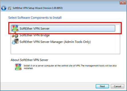 How to Provide Your Computer as a VPN Server for VPN Gate