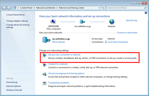 Connect to VPN Gate by Using MS-SSTP VPN Protocol